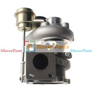V2003T Turbo 6675676 For Bobcat Excavator 337 341 Skid Steer S150 S175 T190 773