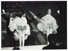 Ghislain-Dussart - Brigitte Bardot et Jeanne Moreau - Viva Maria - 1965 -