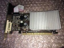 PNY NVIDIA GeForce 8400 GS 512MB HDMI DVI Graphics Card PCI-e - TESTED