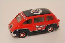 Fiat 600 Multipla Ramazotti 1960 1:43 Brumm