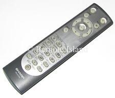 Sharp RRMCGA048WJSA (NEW) LCD Projector Remote Control XG-P25 XG-P25X