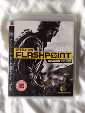 Operation Flashpoint: Dragon Rising Sony PlayStation 3 (PS3)