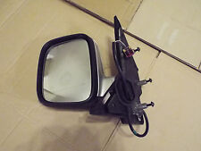 VW TRANSPORTER T5 SHUTTLE 03-09 ELECTRIC HEATED PASSENGER SIDE WING MIRROR
