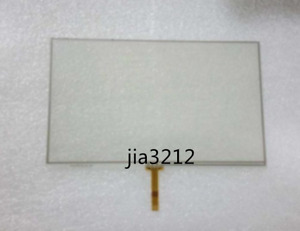 """7"""" FOR 162*97mm 4 wire Resistive Touch Screen Panel Digitizer Glass Sensor #JIA"""
