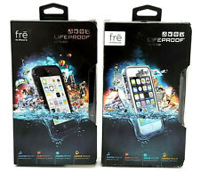 """New Waterproof Case by Lifeproof Fre for 4.0"""" iPhone 5c Colors"""