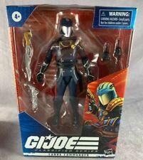 "G.I. Joe: Classified COBRA Commander Mint in Box BRAND NEW GIJoe 6"""