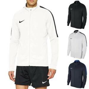 Nike Dry Academy Herren Trainingsjacke Dri-Fit Sportjacke