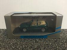 Volkswagen VW up! Deep Black 1:43 Minichamps