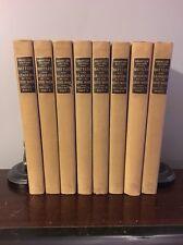 Battles & Leaders Of The Civil War 8 Vols Complete Grant-Lee Edition Circa 1911