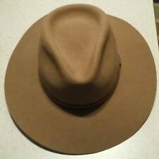Fur Felt Cowboy Hat-Outback Gold-7 1/4