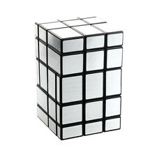 Abnormity Cube Jenga Mirror Magic Speed Cube Eco-friendly Plastics Puzzle
