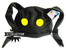 KINGDOM HEARTS SHADOW HEARTLESS CAPPELLO COSPLAY hat chapeau hut peluche sora 3