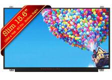 "Samsung LTN156AT30-D01 Slim 15.6"" LED LCD Screen Display Panel 1366x768 40 Pin"