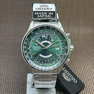 Orient SEU07007FX Multi-Year Perpetual Calendar Automatic Men's Watch