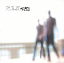 Around the Sun [Digipak] by R.E.M. (CD, Oct-2004, Warner Bros.)