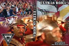 DVD ULTRAS ROMA STILE ULTRAS   (FEDAYN,CURVA SUD,ASR,TOTTI,1927,AS ROMA,TDR)