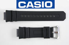 CASIO ORIGINAL WATCH BAND  STRAP AWG-101 AWG-100 AW-590 AW-591 G-7700 AWR-M100