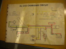 s l225 schematic in motorcycle parts ebay Yamaha Outboard Wiring Diagram at gsmx.co
