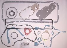 Replacement Bottom Gasket Set to fit DAF, I.H.C with Cummins 6B & 6BT 5.9 Engine