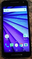 Moto G 2015 (3rd Gen) Unlocked Smartphone