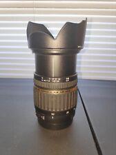 Tamron SP A016 17-50mm f/2.8 Di-II XR AF IF Lens For Canon