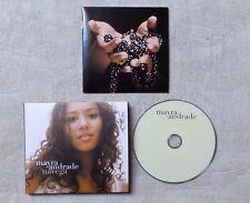 """CD AUDIO MUSIQUE / MAYRA ANDRADE """"NAVEGA"""" 12T CD ALBUM DIGIPACK 2006"""