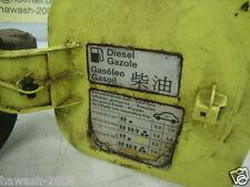 Tankdeckel Deckel Tank Tankverschluss gelb LS1E Seat Arosa 1.7 SDi Mod 97-04