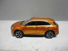 CITROEN DS7 CROSSBACK 2018 OR NOREV 3 INCHES 1/64