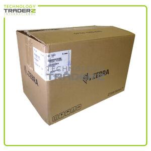 ZT23042-T01A00FZ Zebra ZT230 Serial/USB Direct Thermal Barcode Printer *Open Box