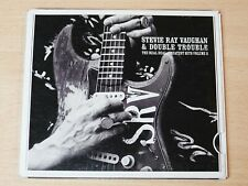 Stevie Ray Vaughan & Double Trouble/2008 CD Album
