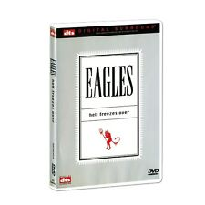 Eagles Hell Freezes Over DVD - Hotel California Tequila (New & Sealed)