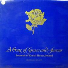 Various Classical(Vinyl LP)A Song Of Grace And Favour-Gaudeamus-KRS 30-VG/Ex