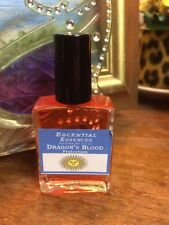Dragon's Blood Oil Oils Escential Essences Perfume Fragrance Scents
