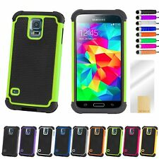 Shockproof Case Cover for Samsung Galaxy Note Phones