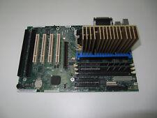 Placa base Intel se440bx CPU sl2u7 450mhz 256mb RAM pb 684267-004