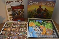 Complete Small World: It's a World of Slaughter After All! Board Game Keyaerts