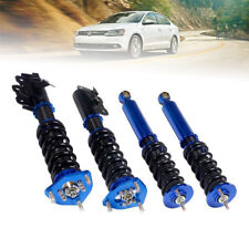 16 Ways Coilover For Nissan 240SX S13 Coilovers 1989 90 91 92-1994 Suspension US