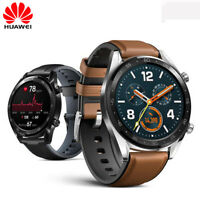 Original Huawei Watch GT 46mm Sport Edition Smart Watch AMOLED Fitness Tracker