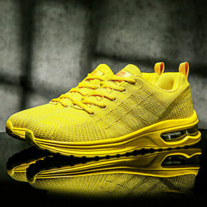 Boys Girls Air Cushion Sneakers Casual Running Sports Walking Tennis Youth Shoes
