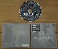 Primordial To the nameless dead - 2007 Metal Blade