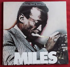 MILES DAVIS 2LP ORIG HOLLAND HEARD ROUND THE WORLD