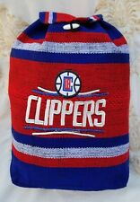Los Angeles CLIPPERS Fan Bag NBA Basketball Mexican Backpack Aztec Bag