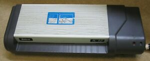 Ibico 12in. Large Size Laminator Model IL-12 Home, Office or School