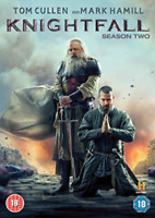 Knightfall: Season 2 DVD NUOVO