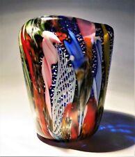 Avem Murano  art glass sculpture 8 cm tall