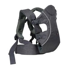 Mother's Choice, Cub Baby Carrier, Black, NEW, Free Returns