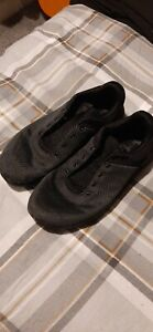 Boys Under Armour Trainers Size 7 No Laces