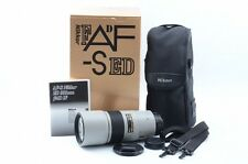 Excellent+ Nikon AF-S 300mm F/4D(IF) W/Box From Japan!! 86101
