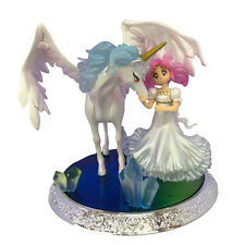 Figuarts Zero Sailor Moon Princess Serenity Chibi Usa & Helios Figur Figuren
