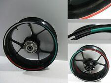 Hinterrad Felge Rad hinten Rear Wheel Rim Aprilia RSV4 R APRC ABS, RK, 13-14